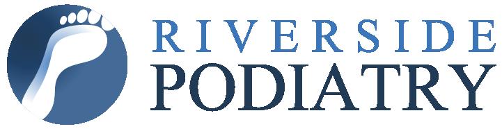 Riverside Podiatry Logo