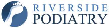 Riverside Podiatry Logo