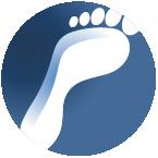 Riverside Podiatry Mobile Retina Logo